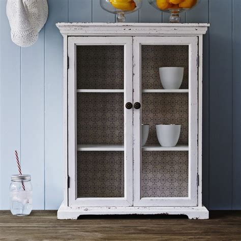 Antique Cabinets With Glass Doors  Antique Furniture