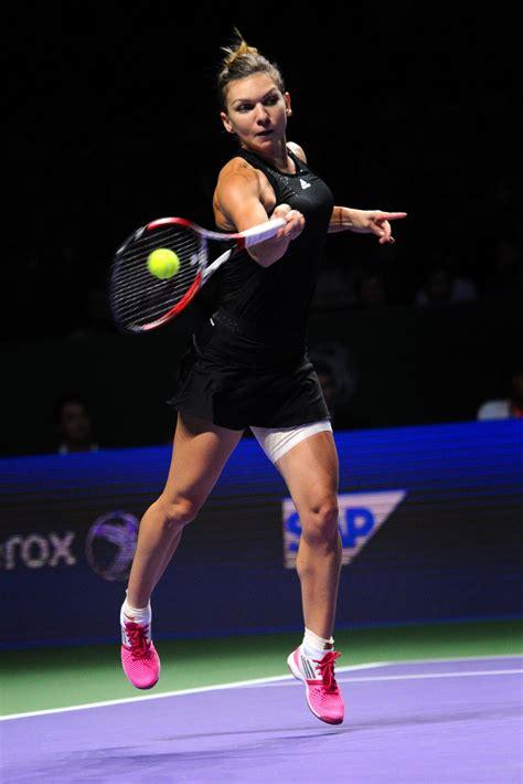 Serena Williams Defeats Simona Halep, Ranked No. 1. Anyone Surprised? - The New York Times