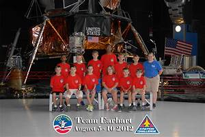 NASA Space Camp - Pics about space