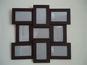 collage photo frames - 12 - In Decors