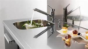 Plan Travail Inox Prix : quel plan de travail choisir pour sa cuisine ~ Edinachiropracticcenter.com Idées de Décoration