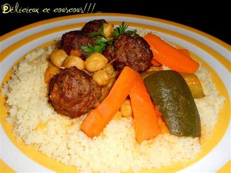 overblog cuisine marocaine couscous balls kefta tajin marocaine