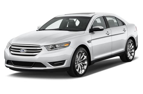 ford taurus reviews  rating motor trend