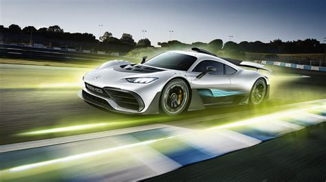 What Is Mercedes Amg by Mercedes Amg Project One