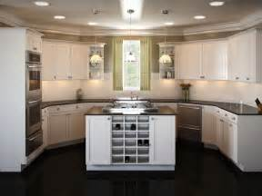 one wall kitchen with island the shape of kitchen island design ideas stylish my kitchen interior mykitcheninterior