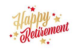district retirement celebration