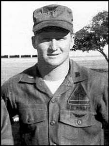 Virtual Vietnam Veterans Wall of Faces | WILLIAM H SEABORN ...
