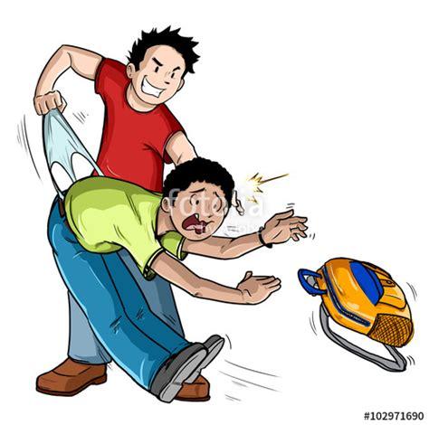 imagenes de bullying escolar animados imagui quot ilustraci 243 n de acosador haciendo calz 243
