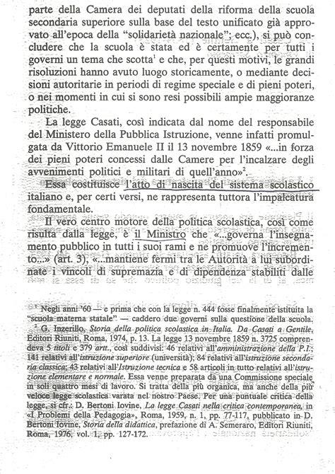 legge casati 1859 la legge casati 1859 estri maestri