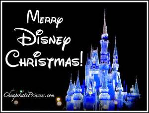 can a cheapskate afford to stay at disney world during the week of christmas