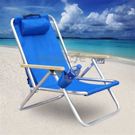 aliexpress buy backpack chair folding portable