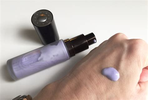 becca first light could becca cosmetics new lavender primer be the major key