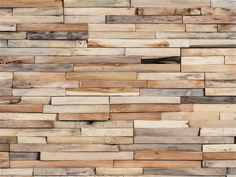 Wood Cladding by Wooden 3d Wall Cladding Mercury By Wonderwall Studios