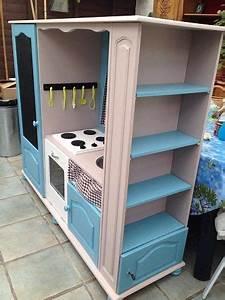 Cuisine Pour Petite Fille : 1000 id es sur le th me meubles pour enfant sur pinterest ~ Preciouscoupons.com Idées de Décoration