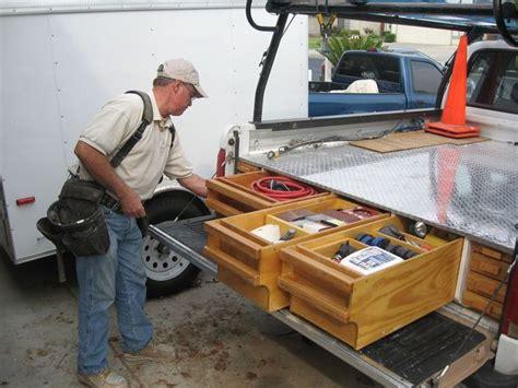 diy truck bed tool storage truck bed storage pinterest