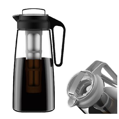 Cold brew coffee vs iced coffee: Ice Coffee Maker Portable Factory, Suppliers & Manufacturers China - Wholesale Cold Brew Iced ...