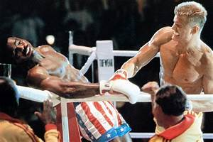 Sylvester Stallone: Creed 2 teases suggest Rocky IV ...