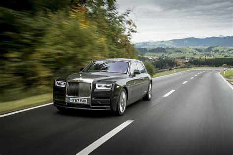 Mobil Rolls Royce Phantom by Rolls Royce Phantom Das Auto