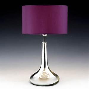 Glas Lampenschirme Für Tischleuchten : tischleuchte cluseau laprodi lampenschirme leuchten ~ Michelbontemps.com Haus und Dekorationen