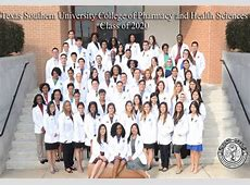 College of Pharmacy and Health Sciences