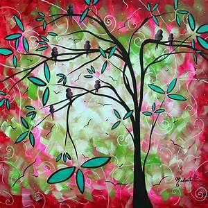 Glass, Art, Painting