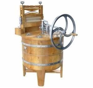 Waschmaschine Abdeckung Holz : antike waschmaschine g nstige haushaltsger te ~ Lizthompson.info Haus und Dekorationen
