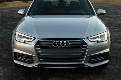 2017 Audi A4 Sedan Test Drive Delivering The Best In