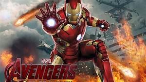 Iron Man 3d Hd Wallpaper - impremedia.net