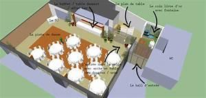 Plan De Table Mariage Gratuit : marvelous logiciel plan de table mariage gratuit 8 salle mariage salade de fruits ~ Melissatoandfro.com Idées de Décoration