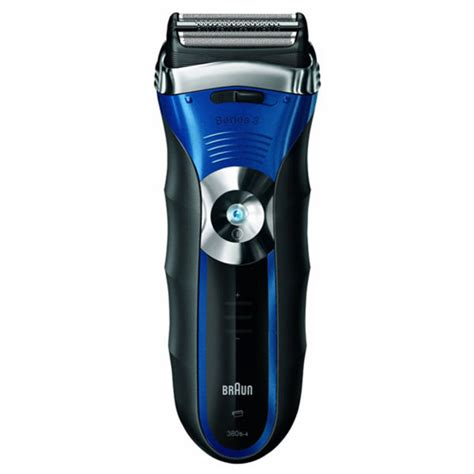 braun wet dry shaver series health beauty