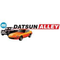 Datsun Alley by Datsun Alley Home