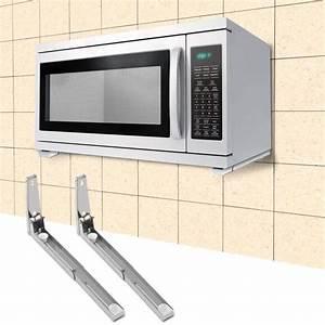 Etagere Micro Onde : etagere pour four micro onde achat vente etagere pour ~ Melissatoandfro.com Idées de Décoration