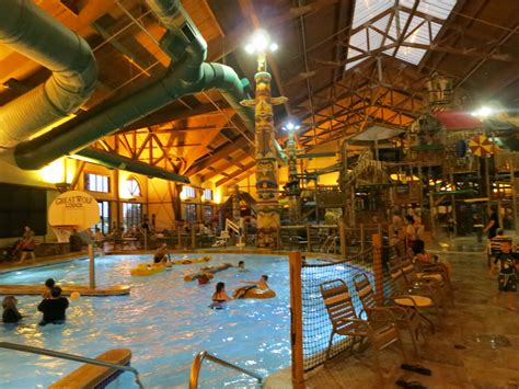 Great Wolf Lodge Room Pictures