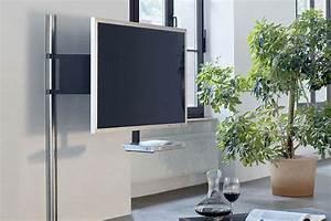 Pied Mural Tv : 5 conseils pour installer votre support mural tv conseils d 39 experts fnac ~ Teatrodelosmanantiales.com Idées de Décoration