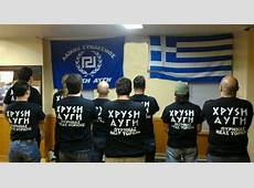 Jewish groups condemn Greek party's racism bill I can't