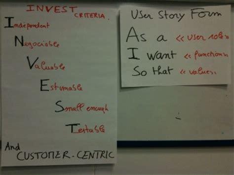 strategies  split large user stories agile ux