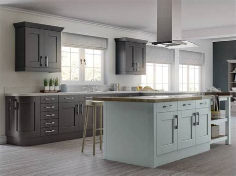grey country kitchen new country kitchens gallery 1487