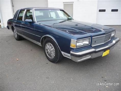 antique ls for sale classic brougham ls for sale chevrolet caprice car pictures