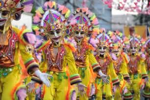 masskara festival in bacolod city negros island travel guide