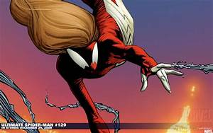 Ultimate Spider-Man #129 - Marvel Comics Wallpaper 39 ...