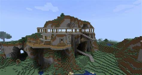 minecraft mountain house ideas google search minecraft stuff minecraft houses cool