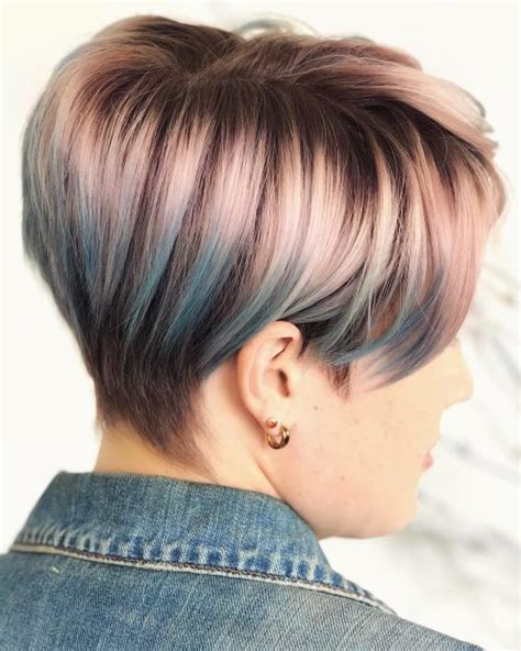 Mid Length Pixie Hairstyles by 51 Stunning Medium Layered Haircuts Updated For 2018