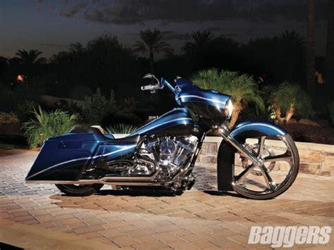 Harley Davidson, Harley Bagger
