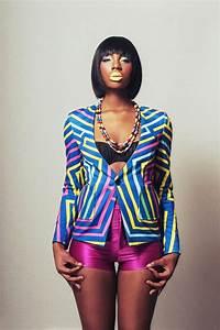 Modern African Women Fashion: The Jacket | African women's ...