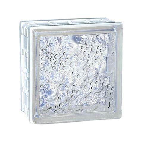 brique de verre cubiver 19 8x19 8x8 cm bull 233 materiauxnet