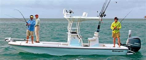 Offshore Saltwater Fishing Boats by Saltwater Fishing Guide