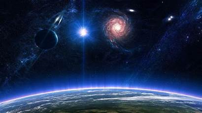 Space Earth Galaxy Wallpapers