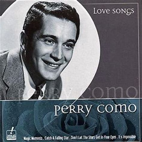 perry como love songs the love songs music club perry como songs reviews