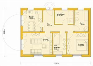 Bungalow Bauen Grundrisse : massives wochenendhaus bungalow mit ytong bauen ~ Sanjose-hotels-ca.com Haus und Dekorationen