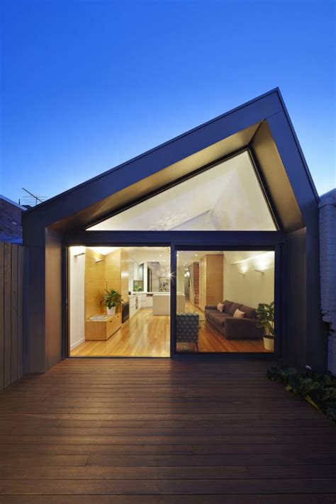 big  house  nic owen architects  australia